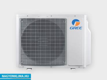 Gree Lomo Plusz GWH18QD-K6DND6B 4,6 kW klíma szett