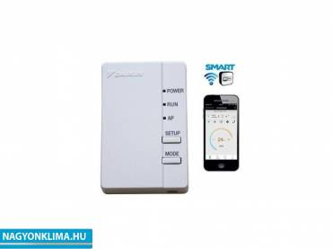 Daikin Wifi adapter FTXM30-40M berendezésekhez