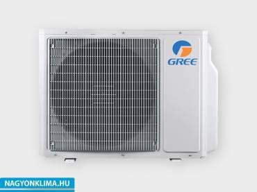Gree Dark X 2,6 kw klíma szett