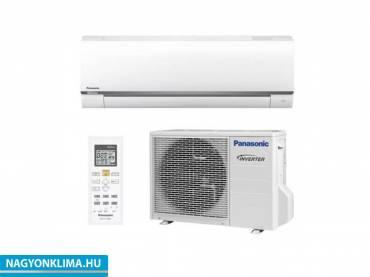 Panasonic Standard KIT-FZ50-WKE 5 kw klíma szett
