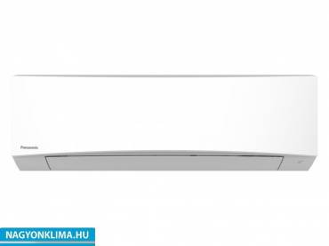 Panasonic CS-TZ35WKEW-1 Compact multi klíma beltéri egység 3,5 kw
