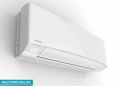 Panasonic CS-Z25VKEW Etherea inverteres multi klíma beltéri egység 2,5 kw
