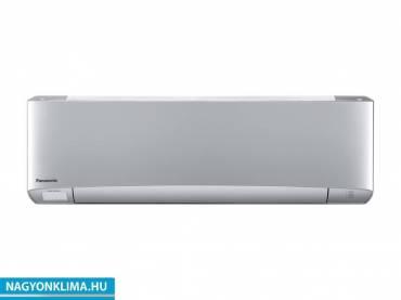Panasonic CS-XZ25VKEW Etherea ezüst inverteres multi klíma beltéri egység 2,5 kw