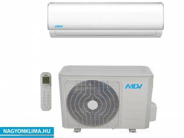 MDV RAG-026B-SP 2.6kw klíma ( R32-es gázzal! )