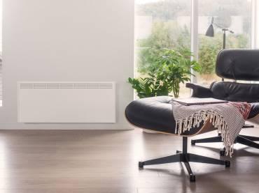 Nordart Beha Wifi PV fűtőpanel 40 cm magas 60000 Ft-tól