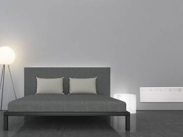 Nordart Beha Wifi LV fűtőpanel 20 cm magas 61000 Ft-tól