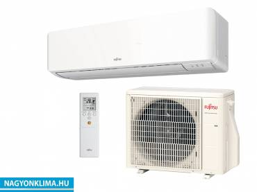 Fujitsu ASYG12KMTB / AOYG12KMTA