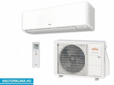 Fujitsu ASYG18KMTA / AOYG18KMTA