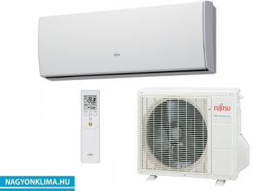 Fujitsu ASYG-14LUCA / AOYG-14LUC
