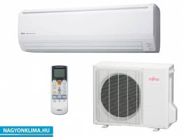 Fujitsu ASYG18LFCA/AOYG18LFC 5,2 kW klíma szett