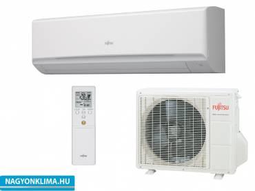 Fujitsu ASYG36LMTA / AOYG36LMTA klíma szett szerver hűtésre