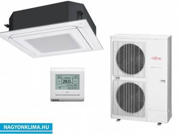 Fujitsu AUXG54LRLB / AOYG54LBTA kazettás splitklíma berendezés