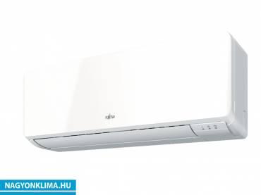 Fujitsu ASYG14KMTB multi split klíma oldalfali beltéri egység 4 kW