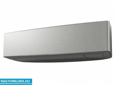 Fujitsu Design ASYG09KETA-B multi split klíma beltéri egység 2.5 kW