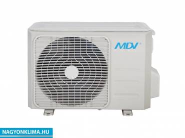 MDV RM3-079B-OU multi kültéri (R32, 7,9 kW, max.3 beltéri)