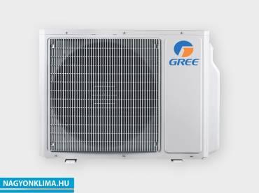 Gree UM5 Parapet inverter 5 kw klíma szett