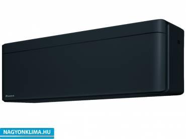 Daikin STYLISH 2,5 kW matt fekete inverteres beltéri egység