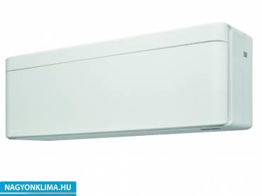 Daikin STYLISH 3,4 kW fehér inverteres beltéri egység