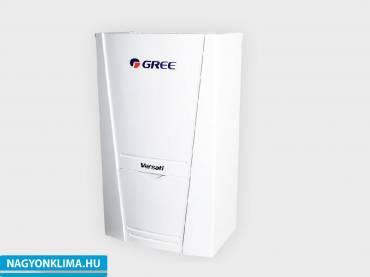Gree Versati IIE Economy Plus 15,5 kw-os Hőszivattyú szett