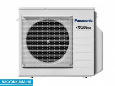 Panasonic CU-2Z41TBE inverteres multi kültéri egység 4,1 kW