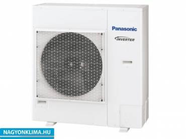 Panasonic CU-4Z80TBE inverteres multi kültéri egység 8,0 kW