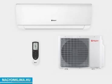 Syen Bora Plusz SOH09BO-E32DA4A inverter 2,5 kW klíma szett