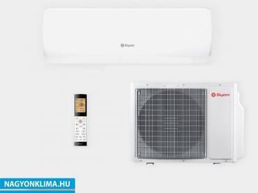 Syen Muse SOH09MU-E32DA1A inverter 2,7 kW klíma szett