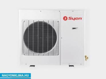 Syen SMH(24)E32DLO Multi inverter 7 kW klíma kültéri
