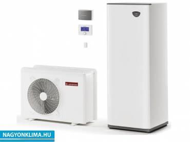 Ariston Nimbus Compact 40 M Net hőszivattyú rendszer, monoblokk 1 fázisú 4kw