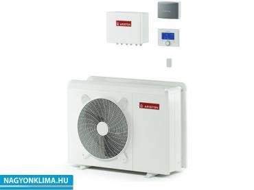 Ariston Nimbus Pocket 40 M Net hőszivattyú rendszer, monoblokk  1 fázisú 4kw