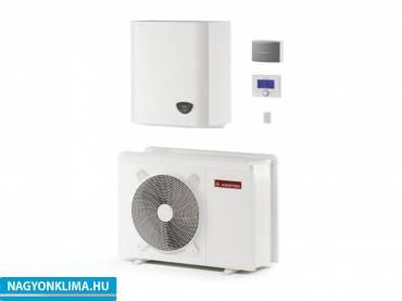 Ariston Nimbus Plus 40 S Net hőszivattyú rendszer 1 fázisú 4 kw