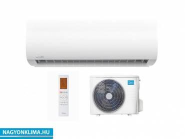 Midea Xtreme Save Pro MGP2X-09-SP 2,6 kw-os klíma szett