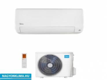 Midea All Easy Pro MEX-09-SP 2,6 kw-os klíma szett