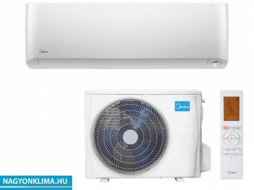 Midea Oasis Plus MOP-09-SP 2,6 kw-os klíma szett