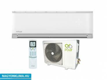 Polar X SIEH0050SDX/SO1H0050SDX 5 kw-os klíma szett
