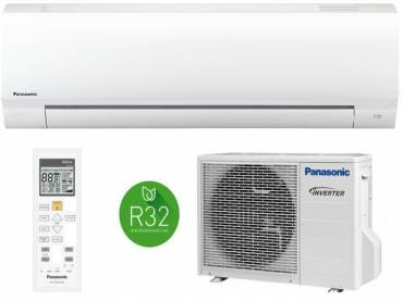 Panasonic Basic KIT-KE25TKE 2,5 kW klíma szett