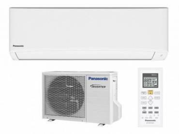 Panasonic Compact KIT-TZ35TKE 3,5 kW klíma szett