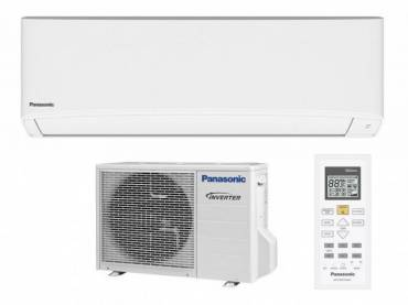 Panasonic Compact KIT-TZ42TKE 4,2 kW klíma szett