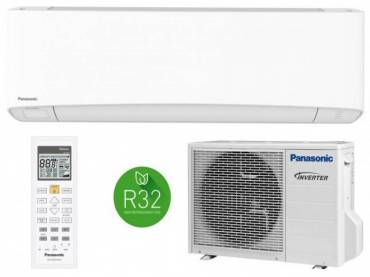 Panasonic Compact KIT-TZ71TKE 7,1 kW klíma szett